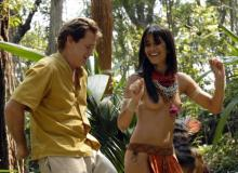 Rio sex comedy : Bill Pullman et Daniela Dams - cinema reunion 974