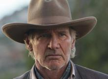 Cowboys & envahisseurs : Harrison Ford - cinema reunion 974
