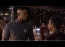 After Earth - cinema reunion 974