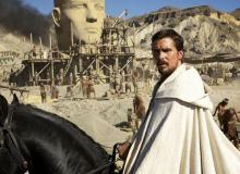 Exodus: Gods And Kings - cinema reunion 974