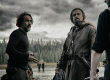 The Revenant - cinema reunion 974