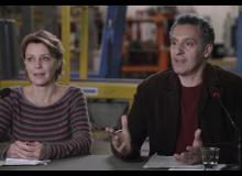 Mia Madre - cinema reunion 974