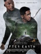 After Earth - cinéma réunion