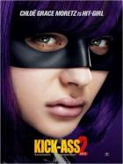 Kick-Ass 2 à la réunion
