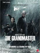The Grandmaster à la réunion
