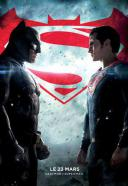 Batman VS Superman : l'Aube de la Justice à la réunion
