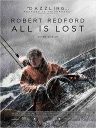 All Is Lost - cinéma réunion
