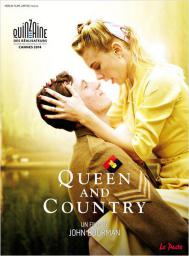Queen and Country - cinéma réunion