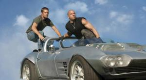 Fast Five - Fast and Furious 5 débarque