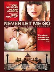 Never Let Me Go - Never Let Me Go