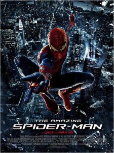 The Amazing Spider-Man - The Amazing Spider-Man