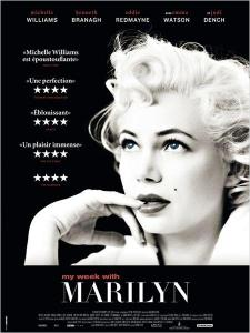 My Week with Marilyn - My Week with Marilyn