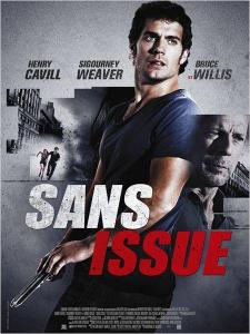 Sans Issue - Sans Issue