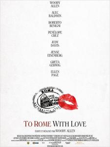 To Rome with Love - To Rome with Love