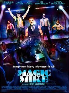 Magic Mike - Magic Mike
