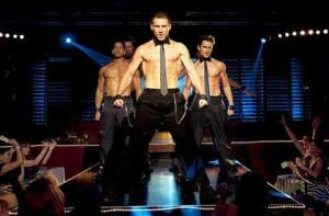 Magic Mike - ''Magic Mike'' inspiré de la vie de Channing Tatum