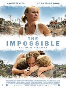 The Impossible - The Impossible
