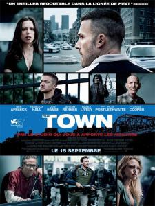 The Town  - The Town