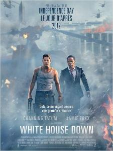 White House Down - White House Down