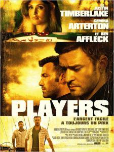 Players  - Players