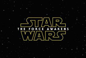Star Wars 7 s'appelera The Force Awakens - Star Wars 7 s'appelera The Force Awakens
