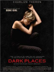 Dark Places - Dark Places