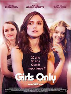 Girls Only - Girls Only