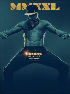 Magic Mike XXL - Magic Mike XXL