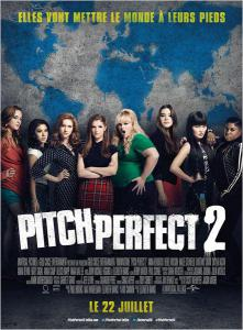Pitch Perfect 2 - Pitch Perfect 2