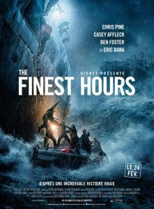 The Finest Hours - The Finest Hours