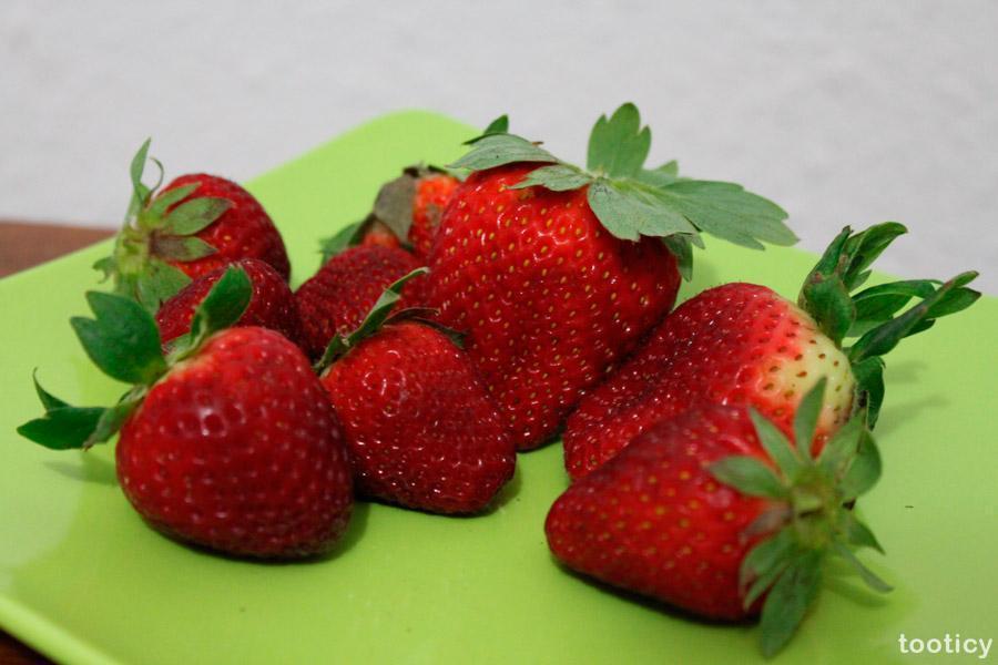 la fraise aux multiples vertus sant bien tre magazine le de la r union tooticy. Black Bedroom Furniture Sets. Home Design Ideas