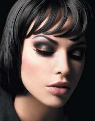 Maquillage smoky eyes beaut magazine le de la r union tooticy - Maquillage smoky eyes ...