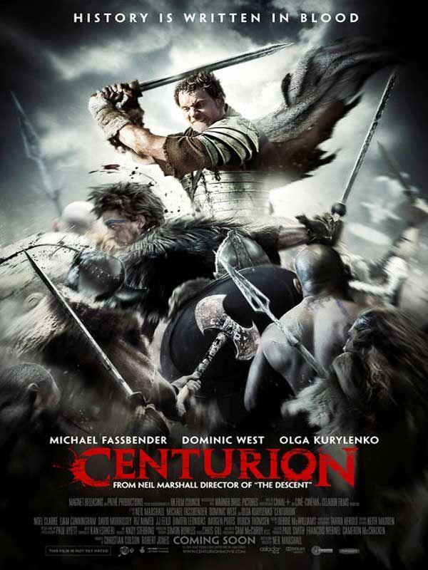 Centurion  - cinema reunion