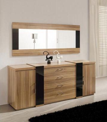 Des miroirs pour mettre une pi ce en valeur d co - Miroir agrandir piece ...