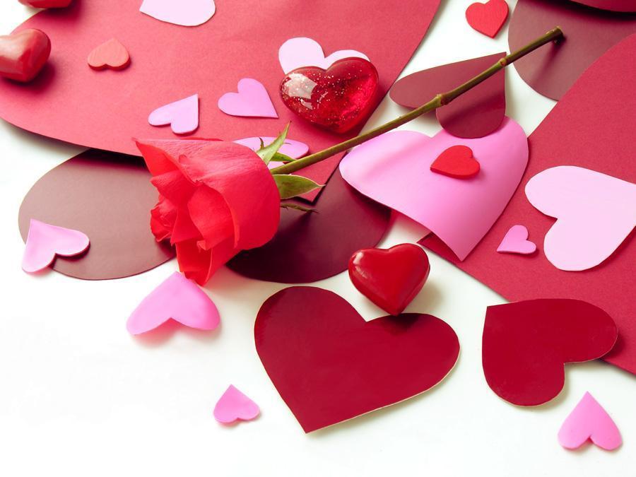 les symboles de l 39 amour la saint valentin bon savoir magazine le de la r union tooticy. Black Bedroom Furniture Sets. Home Design Ideas