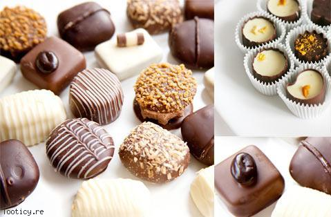 Des Chocolats Fourres Une Recette Simple A Realiser Pour Paques