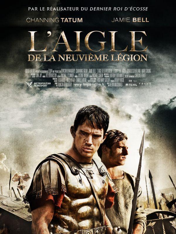 L'Aigle de la Neuvième Légion - cinema reunion