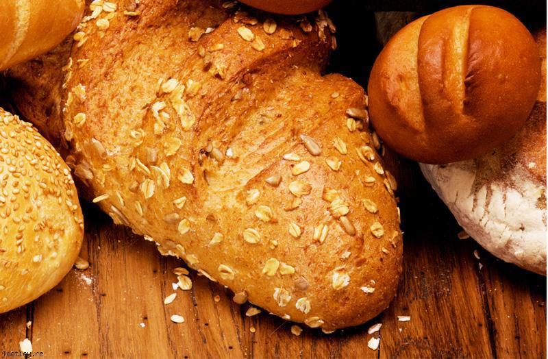 Conserver le pain frais maison design for Congeler du pain frais