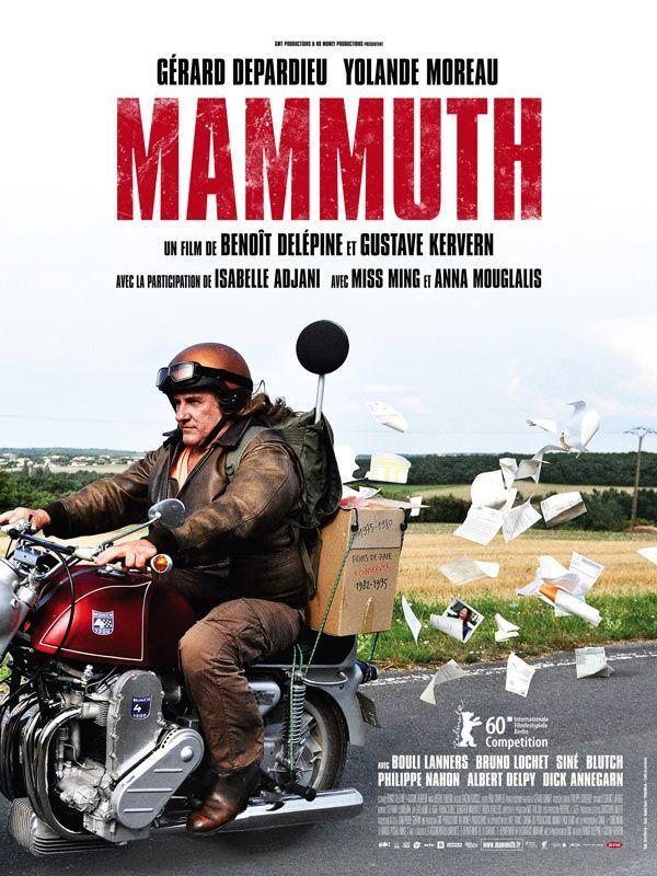 Mammuth - cinema reunion