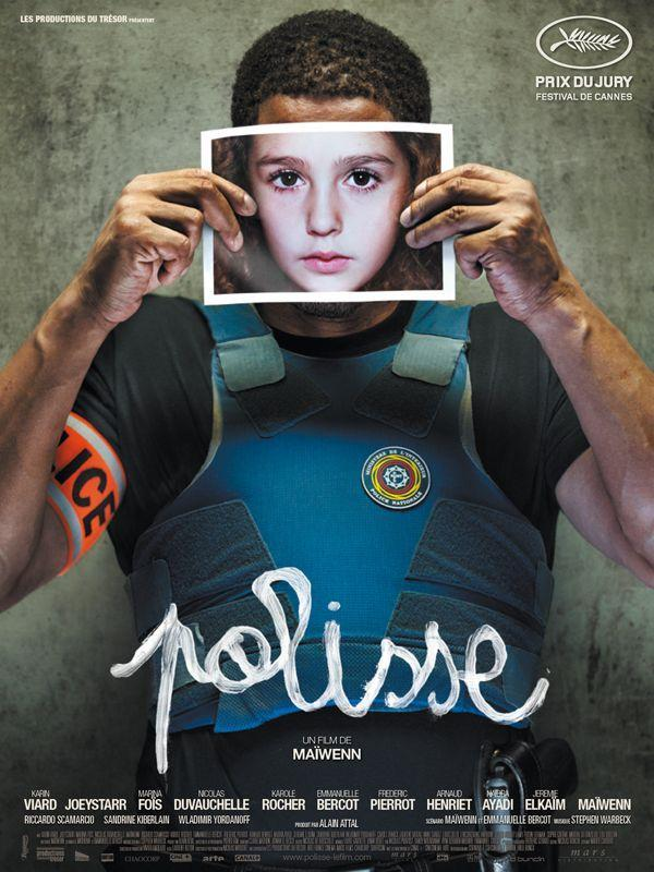 Polisse - cinema reunion