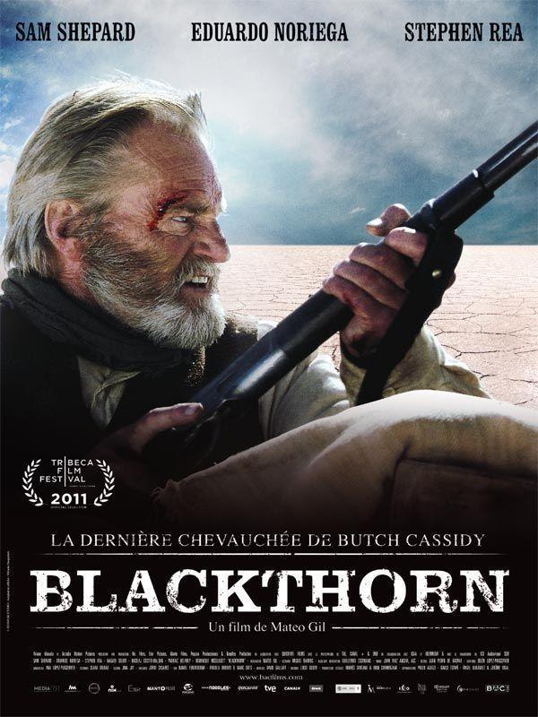 Blackthorn - cinema reunion