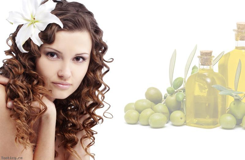 cheveux secs de l 39 huile d 39 olive pour les traiter beaut trucs astuces le de la. Black Bedroom Furniture Sets. Home Design Ideas