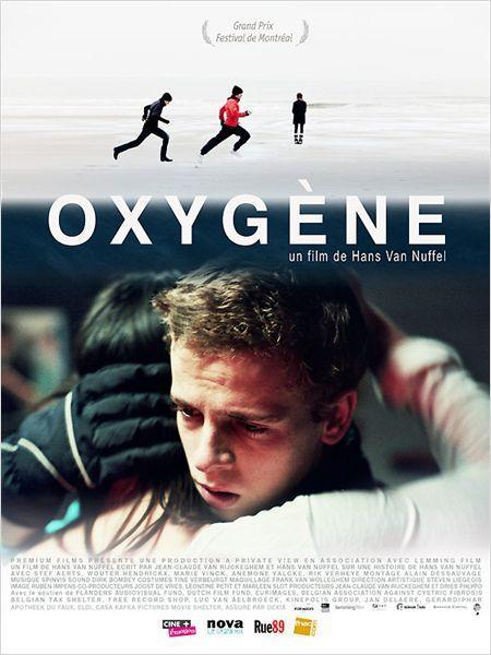 Oxygène - cinema reunion