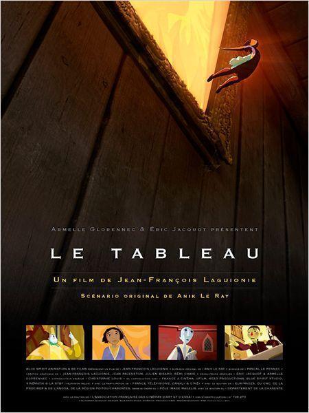 Le Tableau - cinema reunion