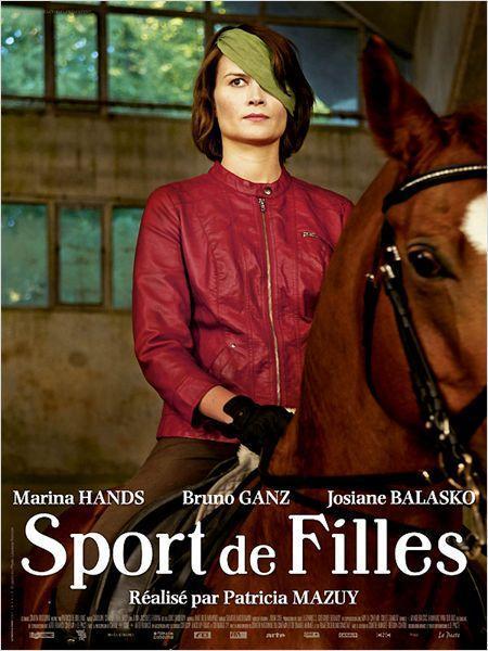 Sport de filles - cinema reunion
