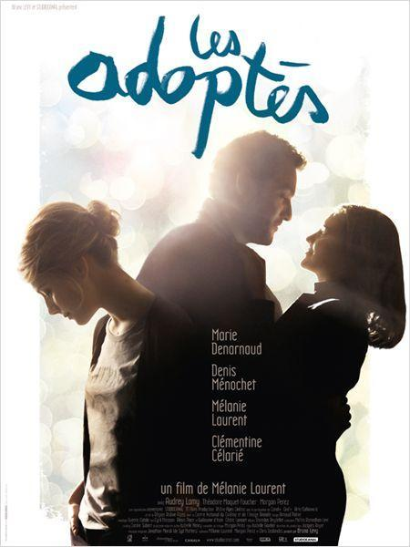 Les Adoptés - cinema reunion
