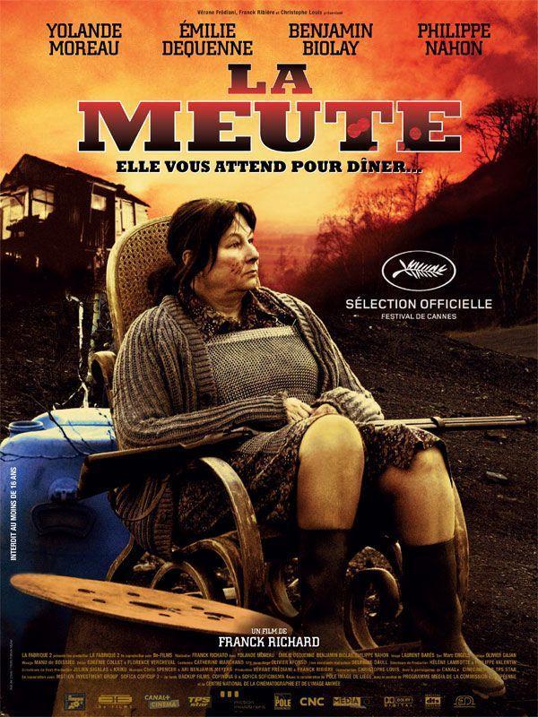 La Meute - cinema reunion