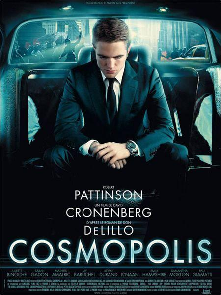 Cosmopolis - cinema reunion