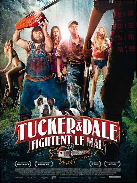Tucker & Dale fightent le mal - cinema reunion