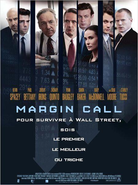 Margin Call - cinema reunion